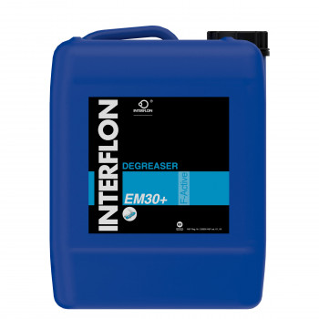 Interflon Degreaser EM30+...