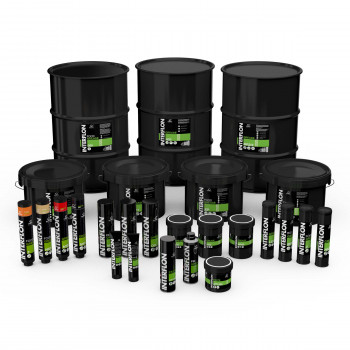 Interflon Grease HD2 10 litros